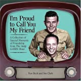 I'm Proud to Call You My Friend, Ken Beck and Jim Clark, 1558539948