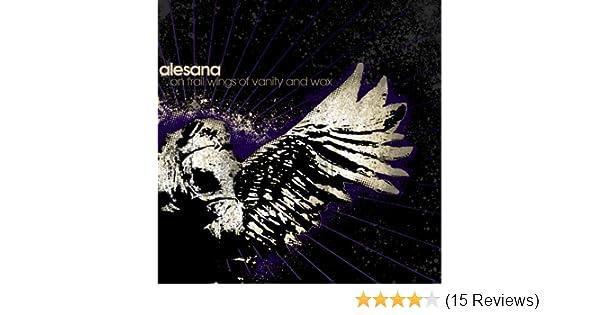Alesana - On Frail Wings of Vanity & Wax - Amazon com Music