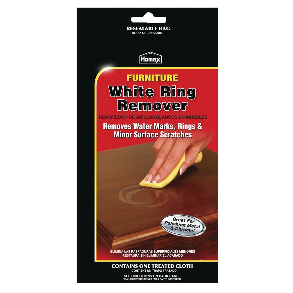 Furniture White Ring Remover - - Amazon.com