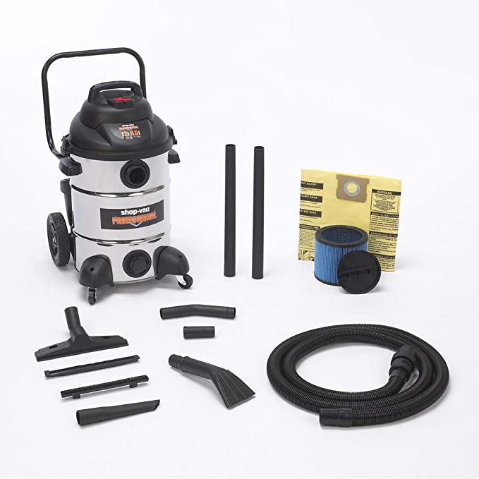Amazon.com: Shop-Vac 9621310 vacío: Automotive