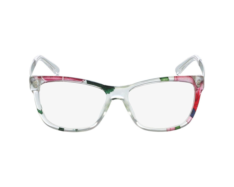 9d6bf01d6b8 Amazon.com  Gucci eyeglasses GG 3741 2G2 Acetate Crystal - Silver  Clothing
