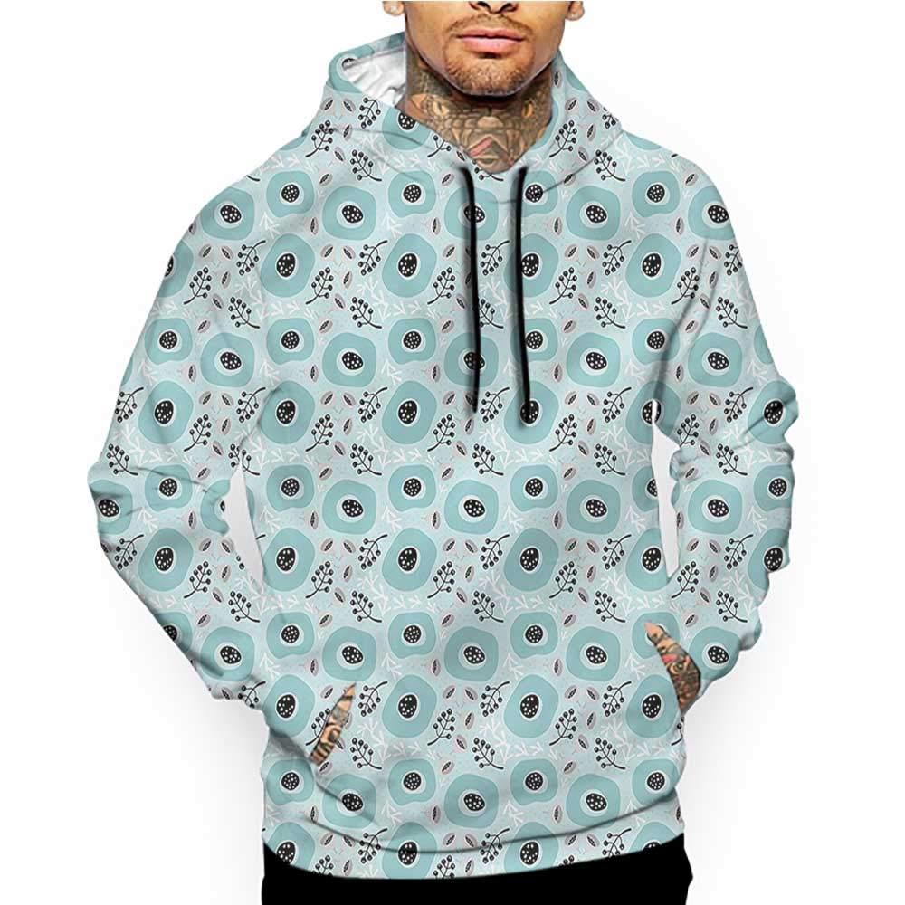 Hoodies Sweatshirt Pockets Floral,Brushstroke Petals Roses,Zip up Sweatshirts for Women