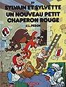 Sylvain et Sylvette, Tome 29 : Un nouveau petit chaperon rouge par Pesch