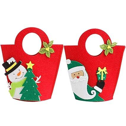 Amazon.com: Decorativo – 2017 Boutique Explosion Navidad ...