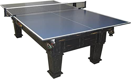JOOLA Table Tennis 15mm Conversion Top with Full Foam Backing