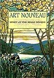 Art Nouveau, Juliette Bernard, 076519970X