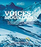 Voices from the Mountains, Stephen Venables, 076210810X
