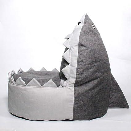 Admirable Amazon Com Langyinh Sofa Sack Bean Bag Chair Soft And Customarchery Wood Chair Design Ideas Customarcherynet