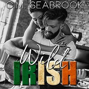 Wild Irish Audiobook