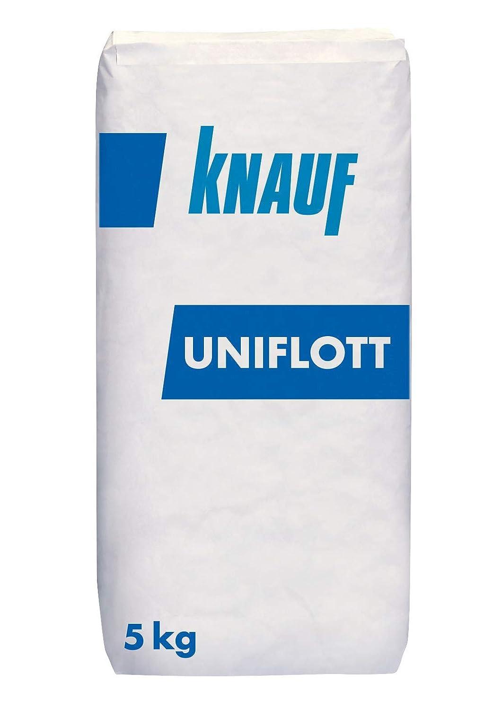 Knauf Uniflott Gipsspachtel Masse Zum Verspachteln Von Gipsplatten