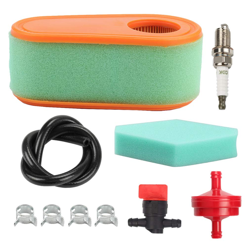 1 Pc Air Filter Cleaner Accessories Tool For Briggs /& Stratton 795066 Lawn Mower