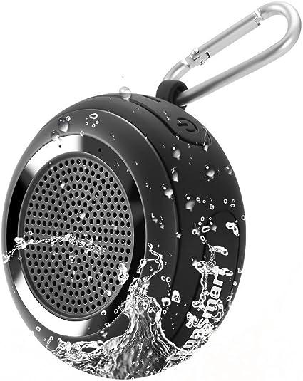 Tronsmart Bluetooth4.2 スピーカー 防水 高音質 大音量 IP67 防塵&防水認証