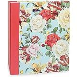 Álbum de Fotos 200 Fotos 10x15 R Floral 564