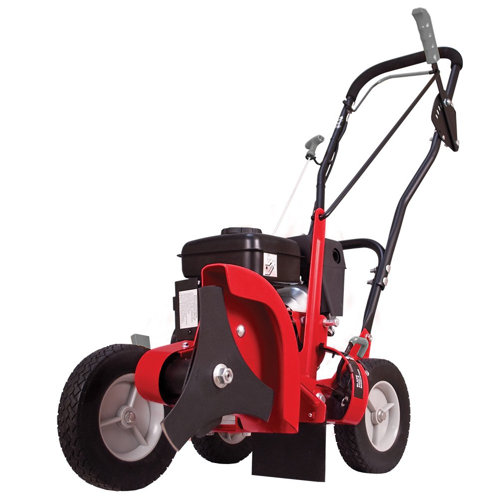 Southland Outdoor Power Equipment SWLE0799.COM Gas Lawn Edger, Red