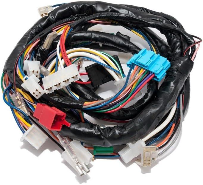 Cable algod/ón Completo para Yamaha Aerox//MBK Nitro Antes 2003