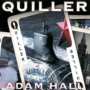 Quiller Audiobook