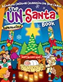 The Un-Santa Book, Kathy Widenhouse and Chuck Galey, 1584110627