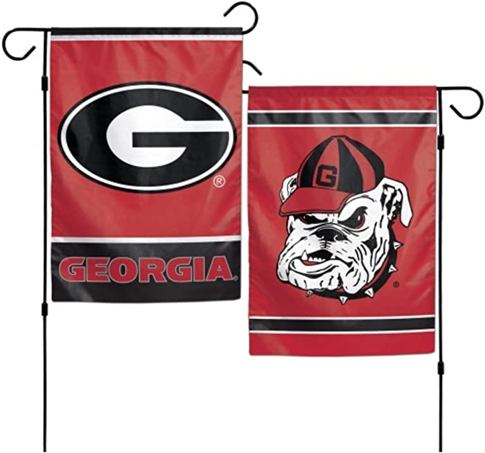 Top 10 U Of Ga Garden Flag