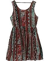 Billabong Juniors Saltwater Melody Dress