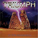 Triumph - In the Beginning (Remasterizado) [Audio CD]<br>