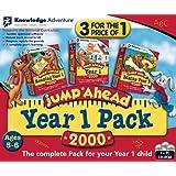 Jump Ahead 2000 Year 1 Triple Pack