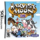Toys : Harvest Moon DS