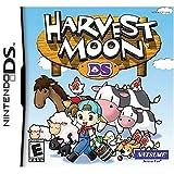 Harvest Moon DS - Nintendo DS