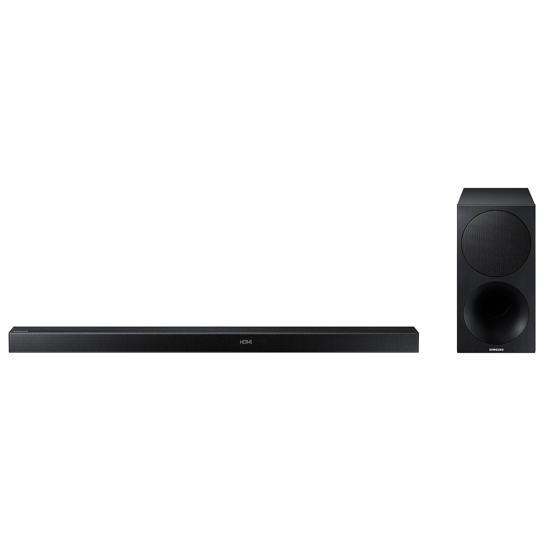 Samsung 3.1 Soundbar - 3-Channel, 340 Watts (HW-KM55C)