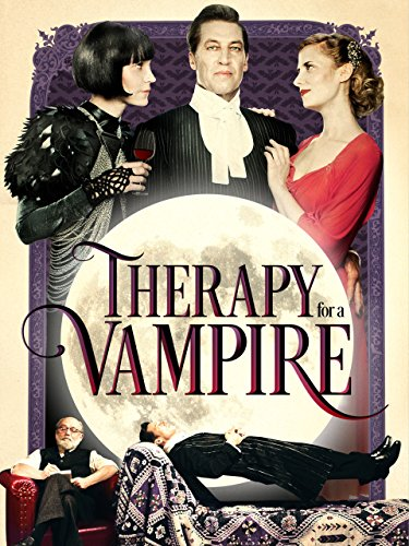 Therapy For A Vampire [English Subtitled] by