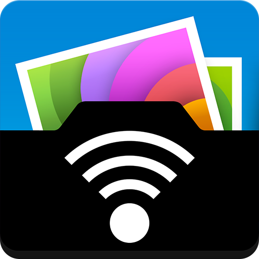 PhotoSync – Wireless Transfer