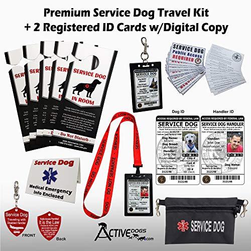 service animal kit - 2
