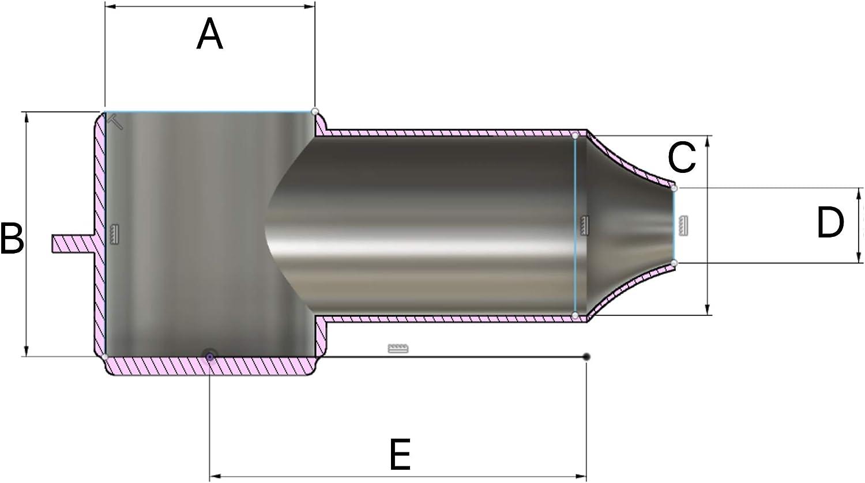 Polschutzkappe 2x Schwarz Für Batteriekabel 16 25 35 50 Mm Qmm Kopf 18 Beleuchtung