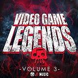Digital Music Track - Video Game Legends, Vol. 3