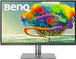 BenQ PD2720U 27 inch 4K UHD IPS Monitor | HDR |AQCOLOR