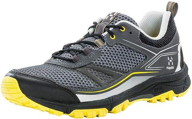 Haglöfs gram, Zapatillas de Trail Running para Mujer: Amazon.es: Zapatos y complementos
