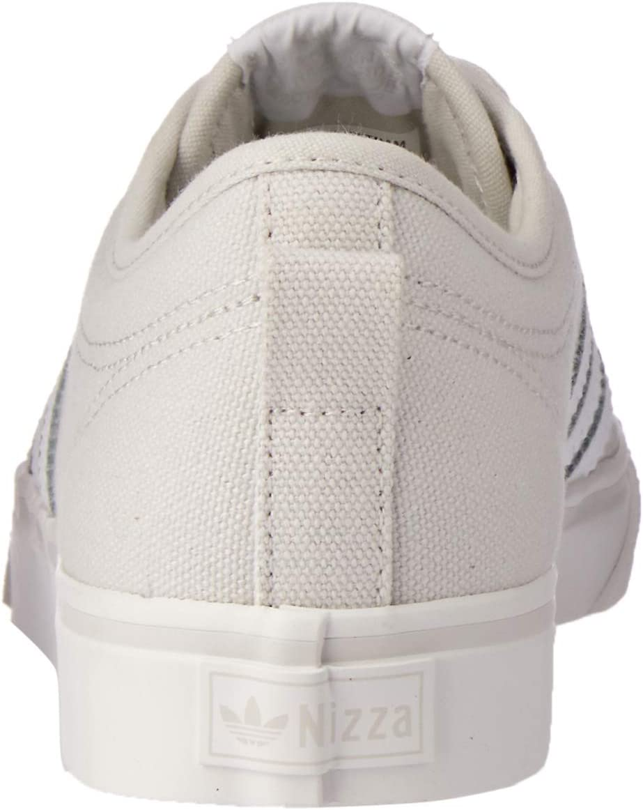 adidas Australia Women's Nizza Trainers Grey/footwear White/crystal White