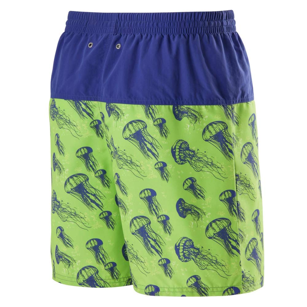 Special Needs Incontinence Boardshorts Swimwear//Pants//Diapers for Older Boys