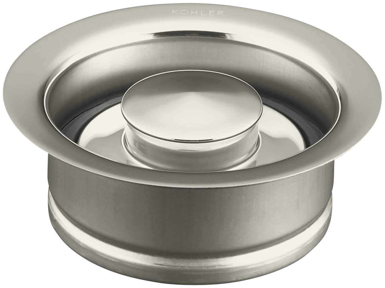 KOHLER K 11352 CP Disposal Flange Polished Chrome