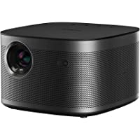 """XGIMI Horizon Pro Home Projector, 2200 ANSI Lumens, 300"""" FHD, Android TV 10.0, Intelligent Screen Adaptation, 6s Fast…"""
