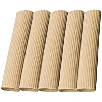Nubstoer 5 Paquetes de Tubos elásticos para Dedos