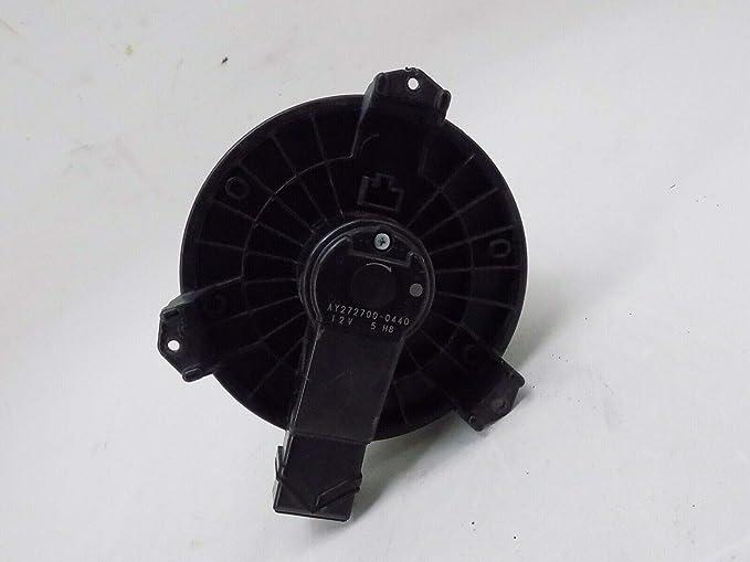 Brand New Heater AC Blower Motor 12V For 2006-2011 Honda Civic 79310-SNA-A02