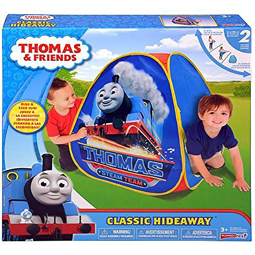 Thomas & Friends Classic Hideaway Tent, 5