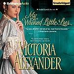 My Wicked Little Lies | Victoria Alexander