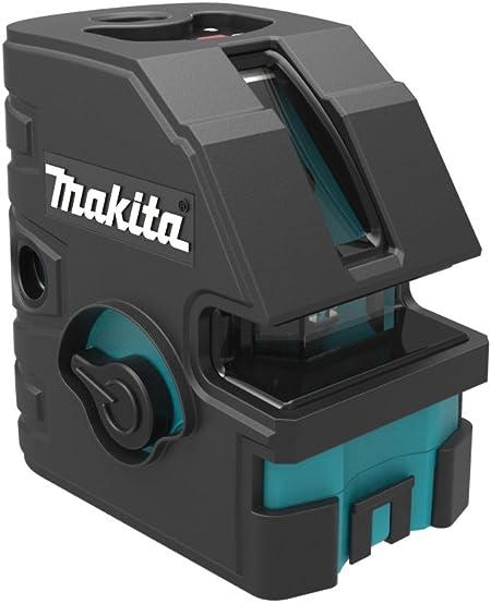 Makita 30 mètres sk102z croix lignes laser