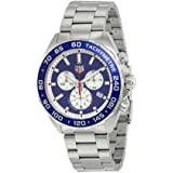 Tag Heuer Formula 1 Chronograph Mens Watch CAZ1018.BA0842