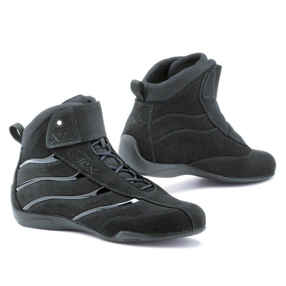 TCX Women's X-Square Boots (7) (BLACK)