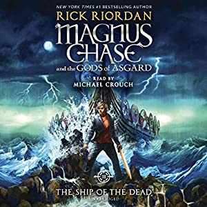 The Ship of the Dead Audiobook