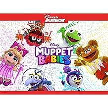 Muppet Babies Volume 1