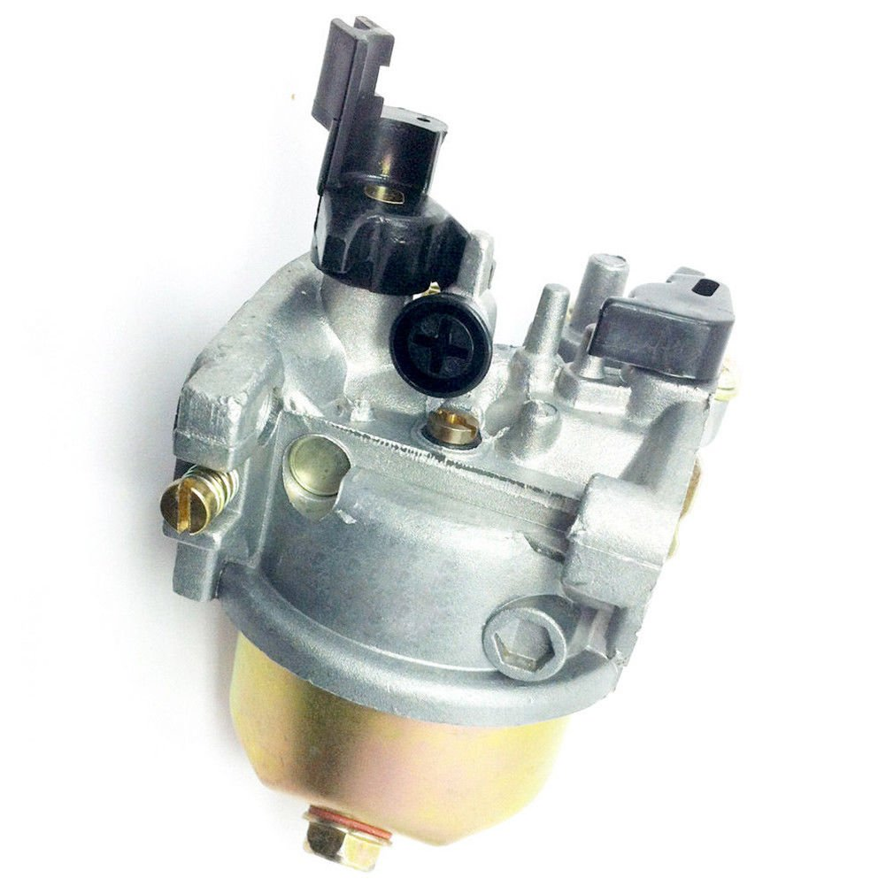 GX390 Carburetor for Honda 390 13HP 11HP 15HP Engines Replaces 16100-ZF6-V01 With with 3 PCs of Gaskets by Wadoy