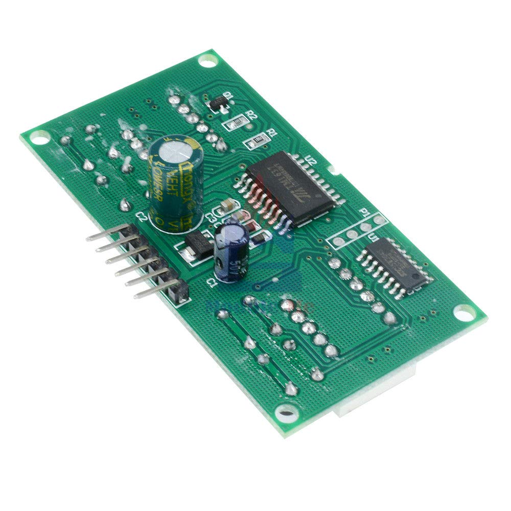 6Hz-100KHz PWM Pulse 0-99/% Frequency Square Wave Signal Generator Duty Cycle